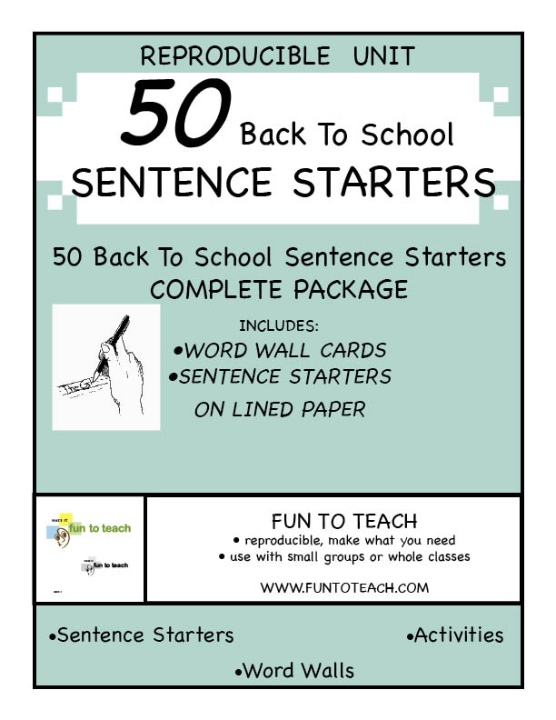 writing prompts for first grade worksheets